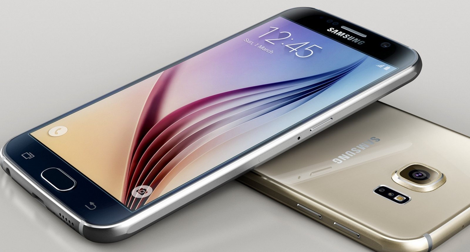 Samsung Galaxy S6 music streaming