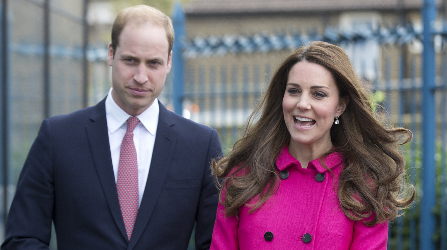 The Duke and Duchess of Cambridge to tour India in 2016