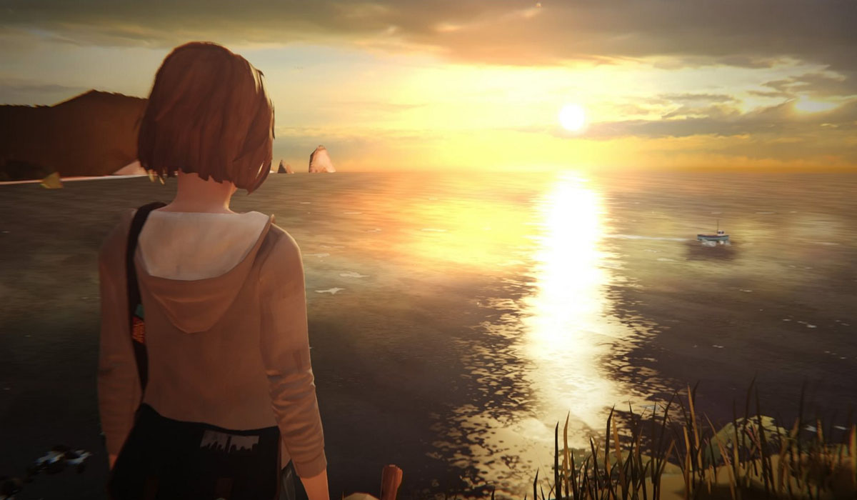 Life Is Strange Episode 1 2 Review Teenage Kicks