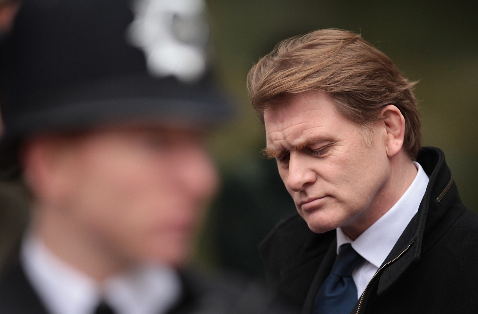 Eric Joyce convicted in shop bust-up