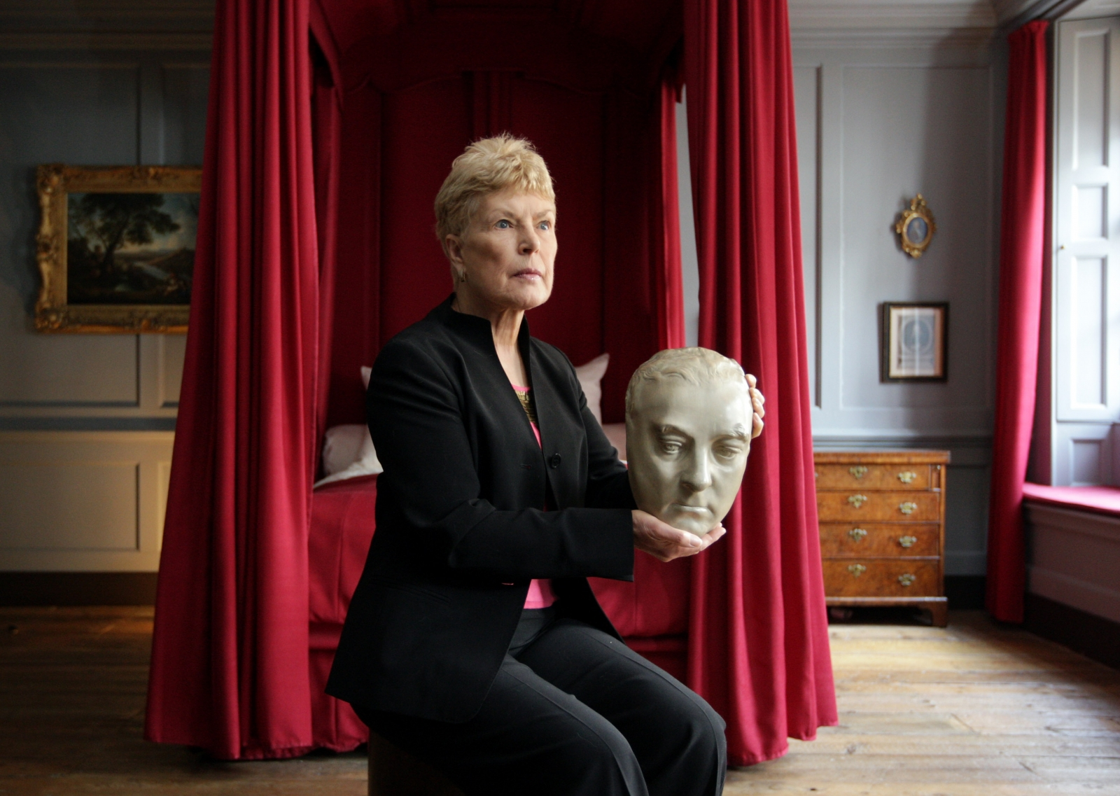 Ruth Rendell has died