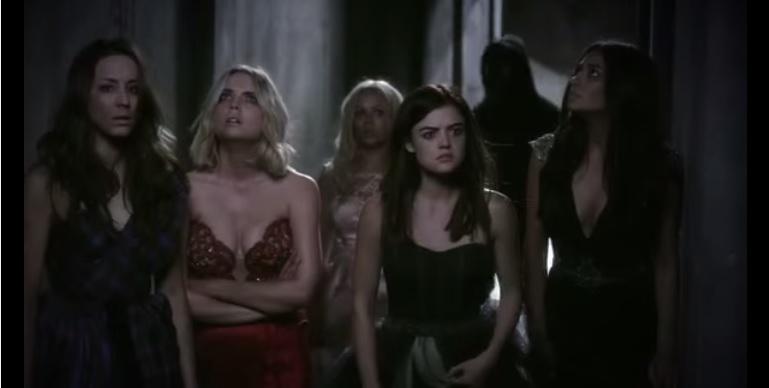 Pretty Little Liars season 6: A to torture the girls ...
