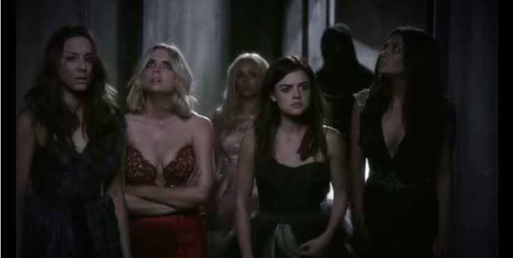 Pretty Little Liars season 6: Are Charles and Alison the