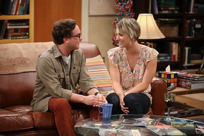 The Big Bang Theory Season 9 Plot How Will The Shocking -2494