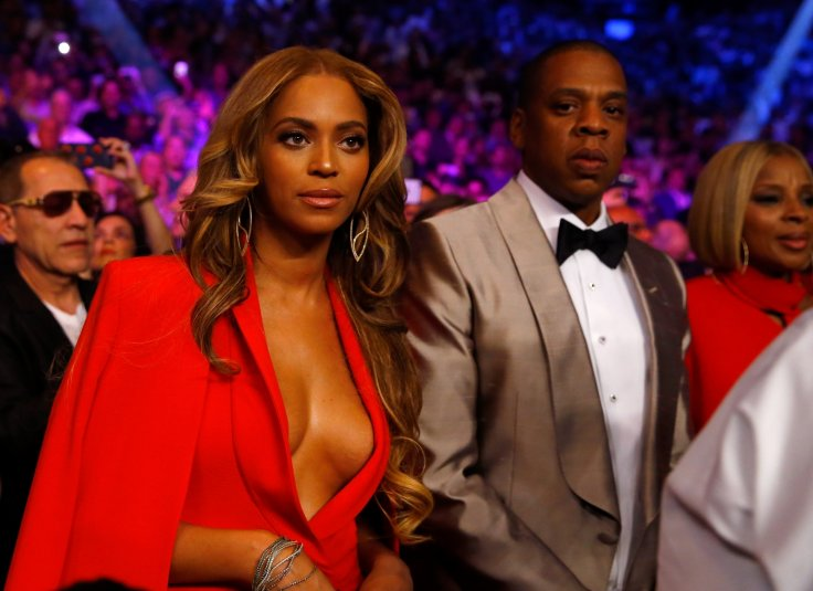 Beyonce removing music from Tidal?