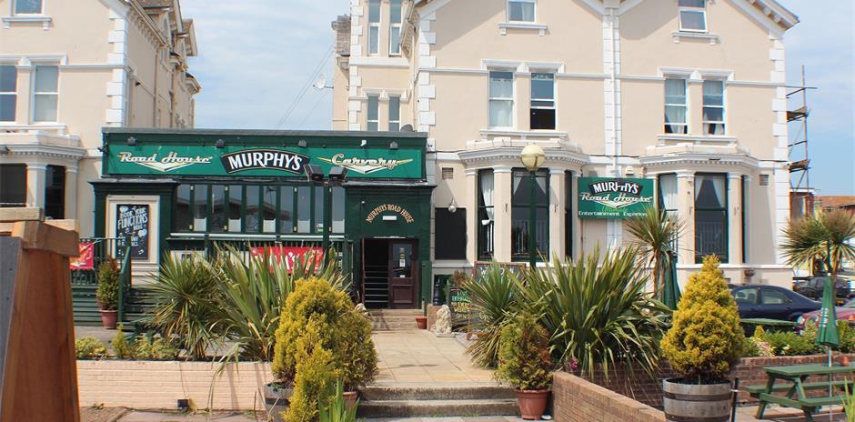 Murphy's Roundhouse Paignton