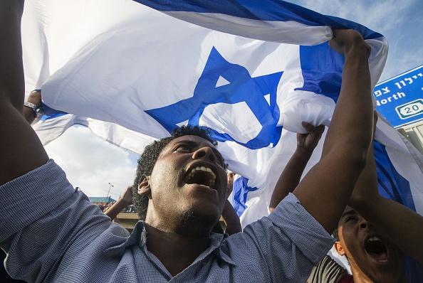 Israeli Ethiopian