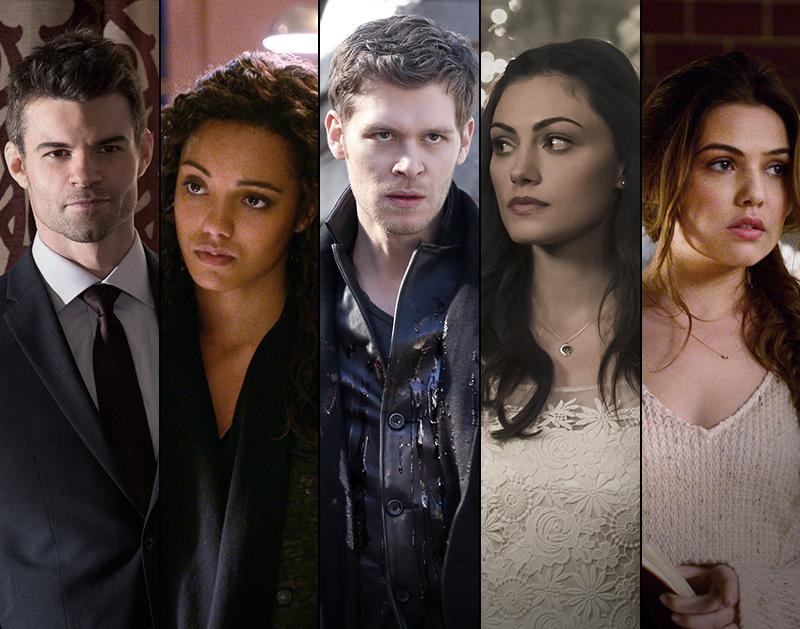 The Originals season 2 finale