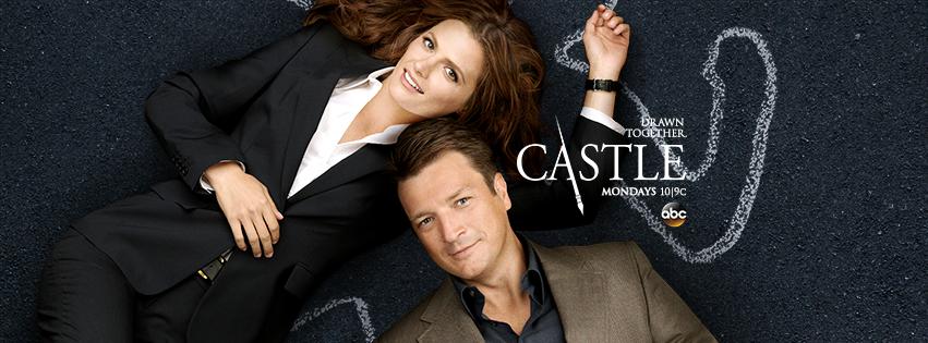 Castle season 7 finale
