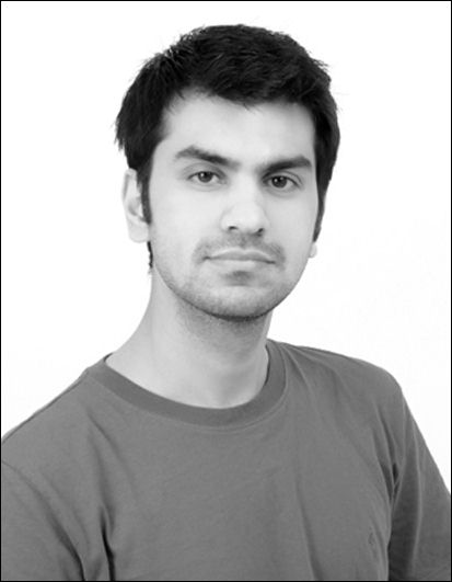 Arjun Varma