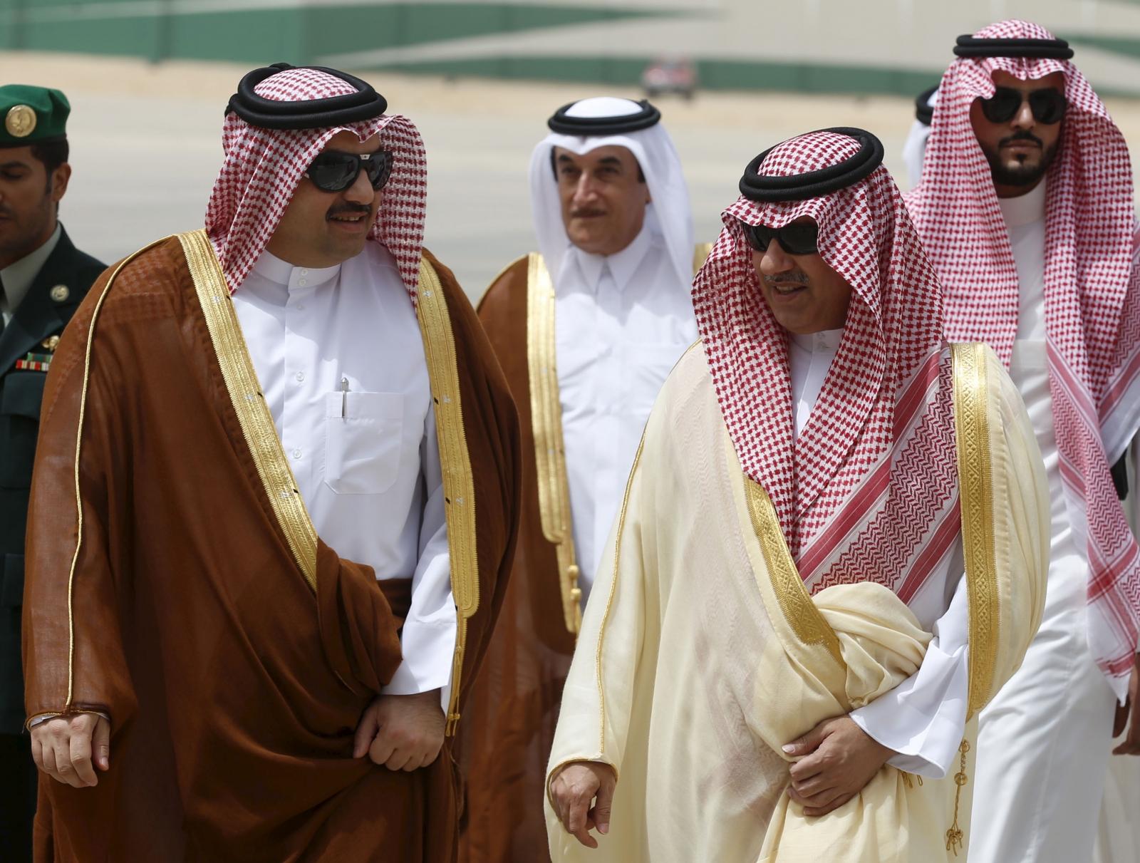 GCC summit on Yemen