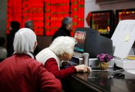 Asian Markets Round-Up 5 May