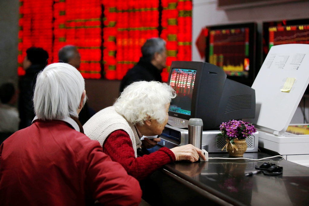 Asian Markets Round-Up 5 May