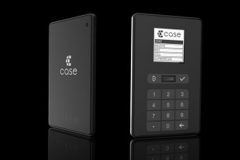 case bitcoin wallet