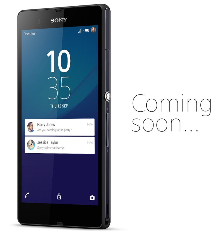Android Lollipop official rollout for Xperia Z to start ...
