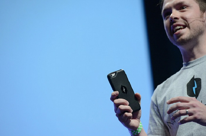 iPhone 6 case battery nikola