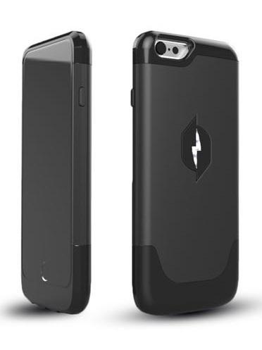 iPhone 6 case Nikola Labs