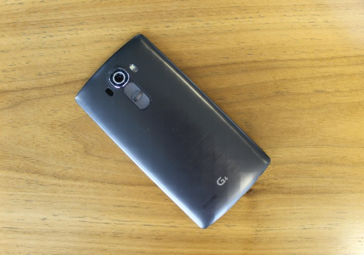 LG G4 review camera specs