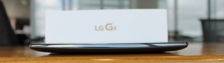 LG G4 battery review comparison