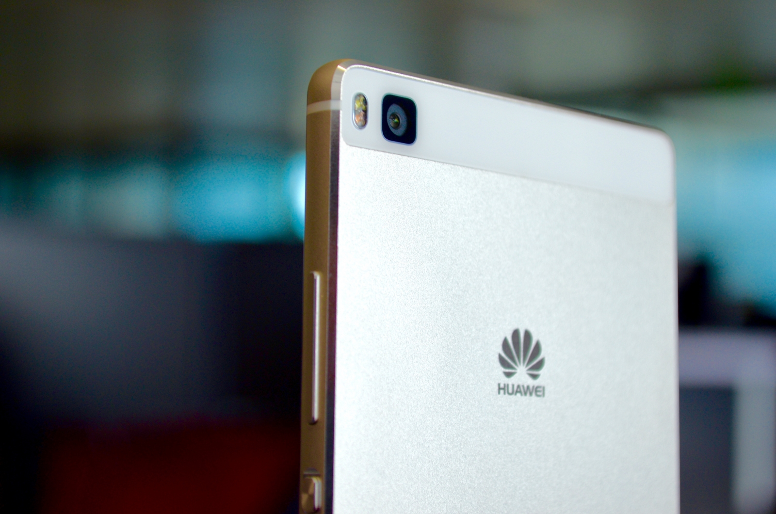Huawei Nexus smartphone confirmed