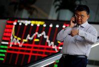 Asian Markets Round-Up 6 May