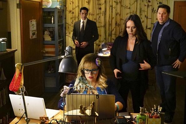 Criminal Minds season 10 finale