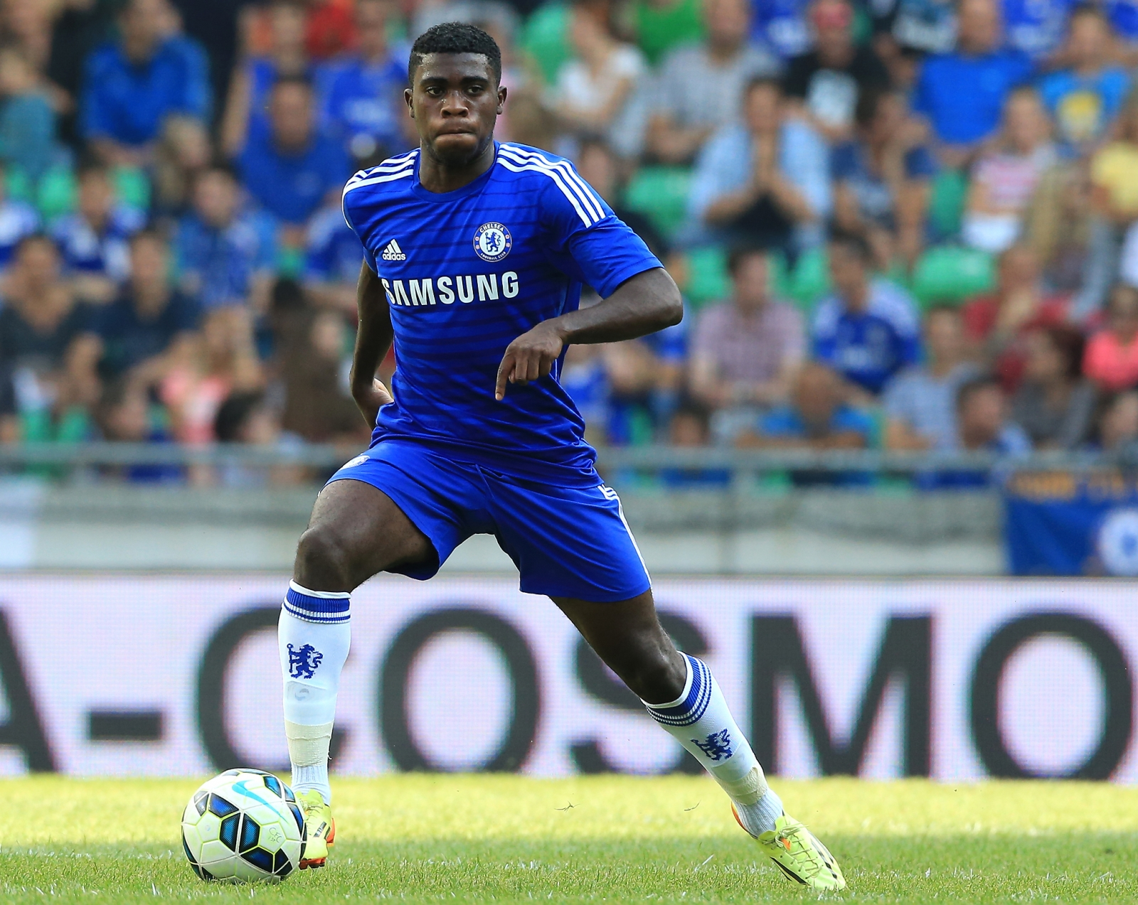 Boga signs three-year deal with Chelsea before joining