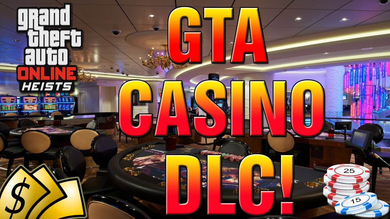 gta 5 casino update release date