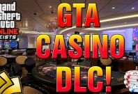 GTA 5 Casino DLC