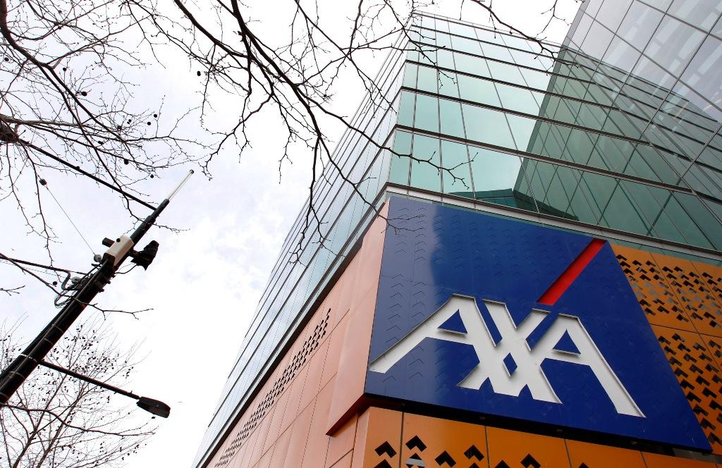 AXA To Pump $200m in Indian Ventures