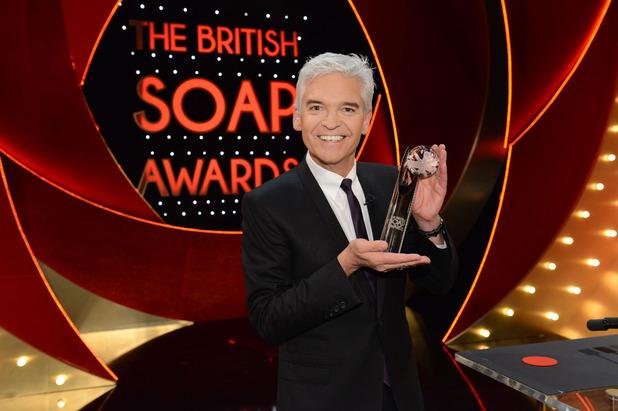 British soap awards