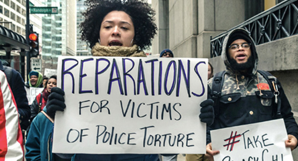 Chicago reparations