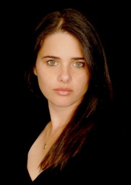 Ayelet Shaked, Israel's new Justice Minister