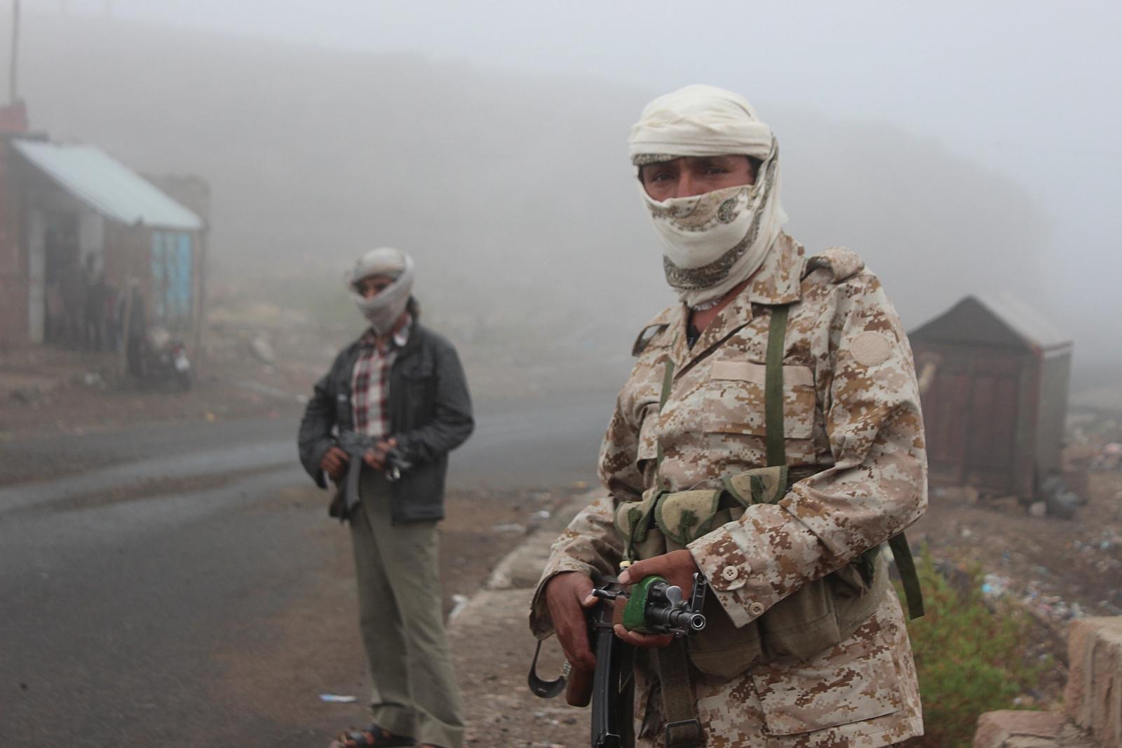Yemen crisis and ground intervention