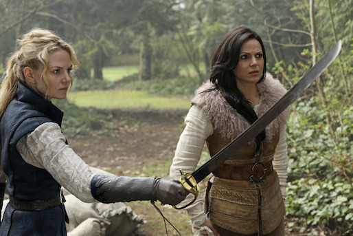 Once Upon a Time finale