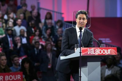 UK election 2015