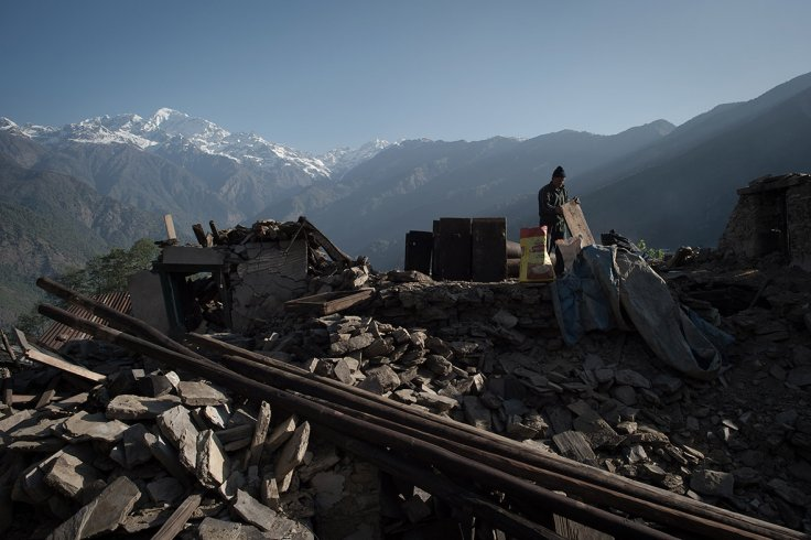 Nepal earthquake one year on: Why was it so destructive and