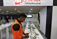 Alibaba May Invest $1.2bn in India\'s Micromax