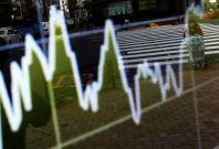Asian Markets Round-Up 8 May