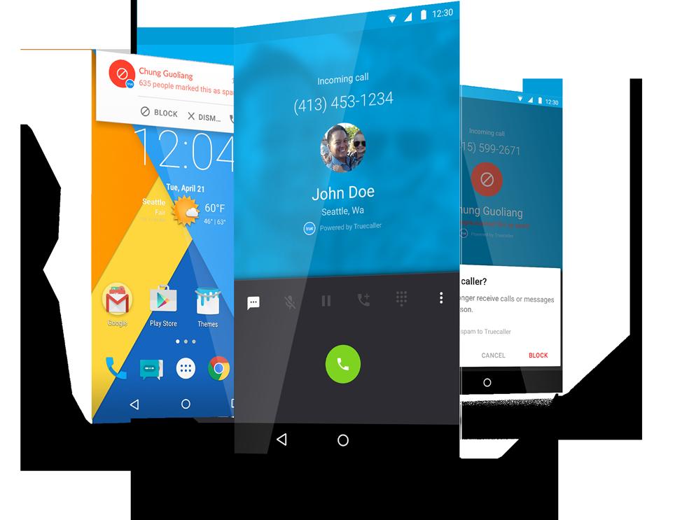 Caller ID for Cyanogen OS