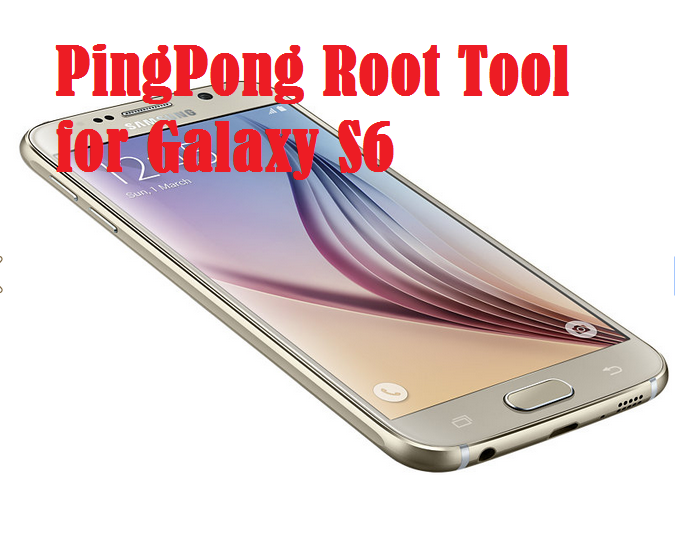 Root Galaxy S6 without tripping KNOX