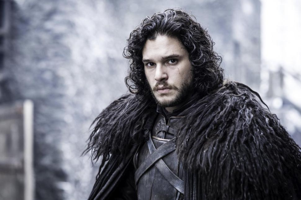Drop Everything, *Game of Thrones*' Season 6 Trailer Is Here