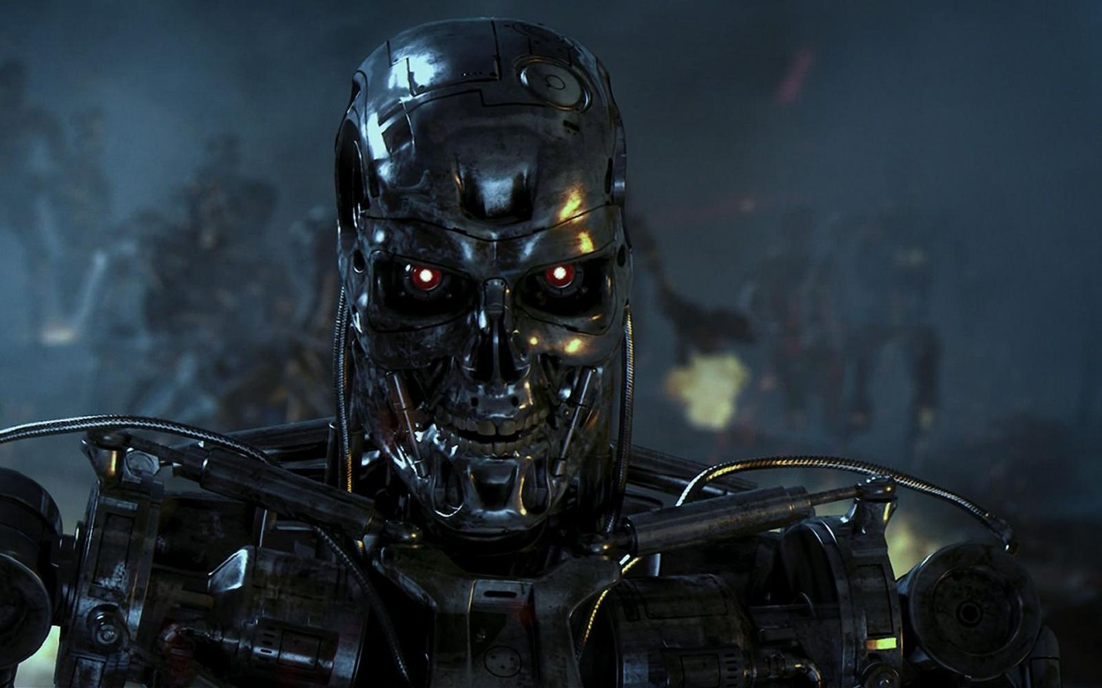 United Nations Robot War