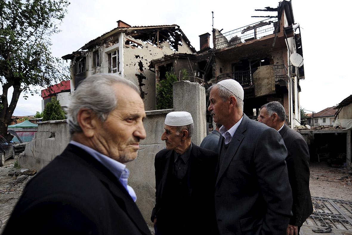 macedonia Kumanovo