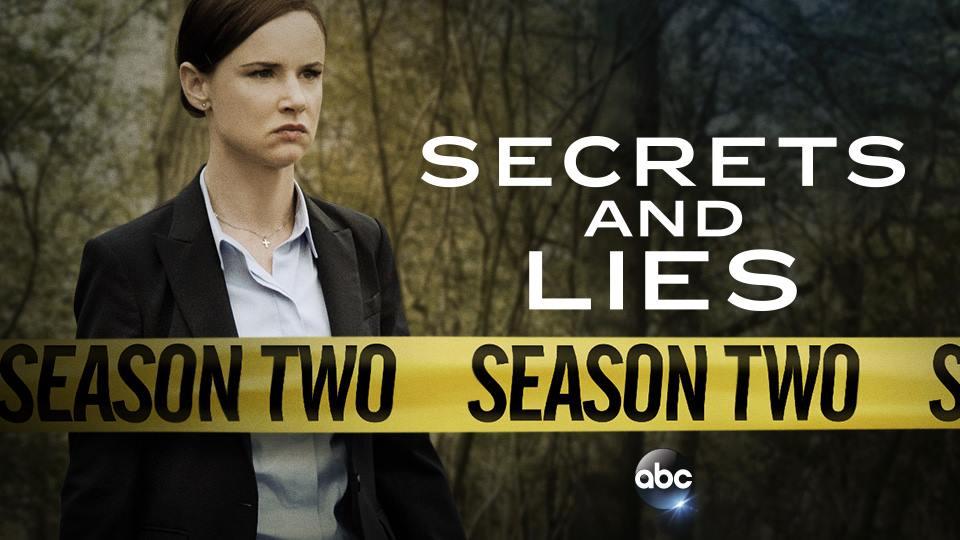 Secrets & Lies Season 2