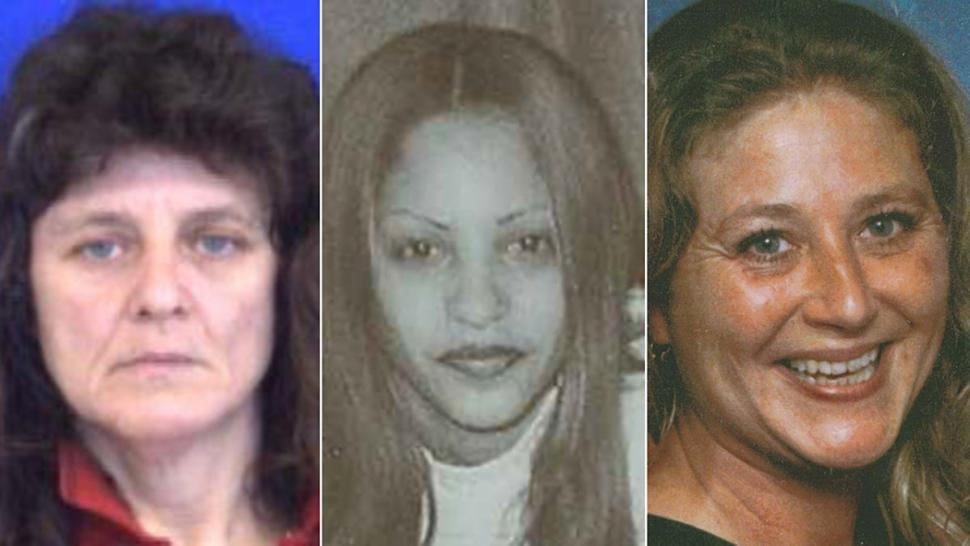 Connecticut serial killer victims
