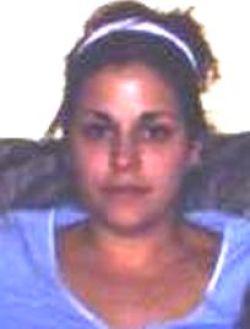Melanie Ruth Camilini murder victim