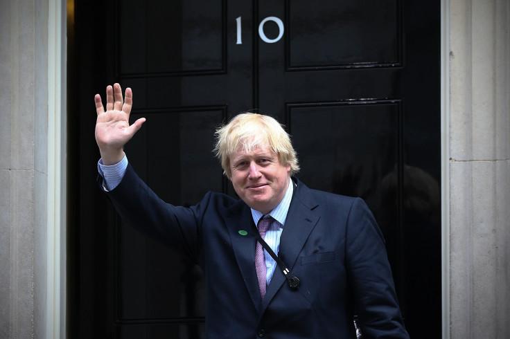 Boris Johnson blames Nick Clegg and Liberal Democrats for