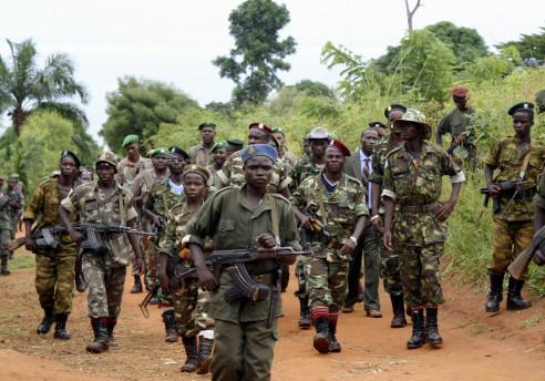 FNL Burundi