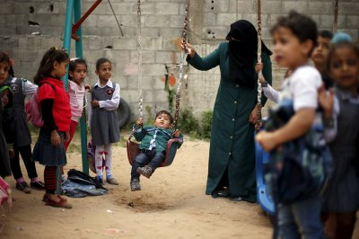 gaza smuggled sperm